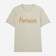 PARISIEN TEE-GREY