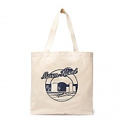 CITY BOAT TOTE BAG