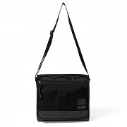 MAX BLACK CROSS BAG #002