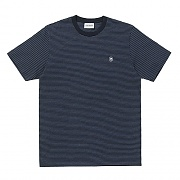 (I024743) BOUNTY PRIOR T-SHIRT-BOUNTY STRIPE/DARK NAVY