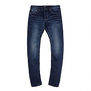 GREED WASHED DENIM-121