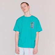 5.B.O TAG T-SHIRTS_green