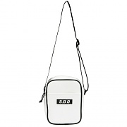 5.B.O AIRLINE BAG_white