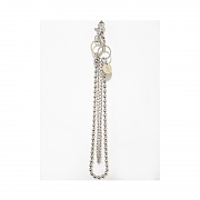 Ball Pants Chain One Line