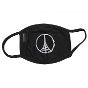 [고디크] GOTHICQUE - Gothicque Paris Color Mask (BLACK) 고디크 파리 마스크