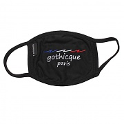[고디크] GOTHICQUE - Gothicque Color Mask (BLACK) 고디크 칼라 마스크