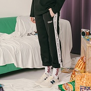 [10/5]Crump side track pants (CP0062)