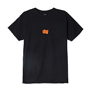 (163081807)OBEY 1990 TEE-BLK