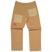 Mix Wide Chino pants _beige