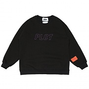 PLCT Sweat-shirts _black
