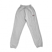OVAL SWEATPANTS-GREY
