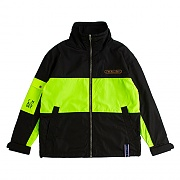 Drawfit Racing Jacket_black