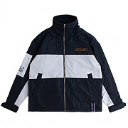 Drawfit Racing Jacket_navy