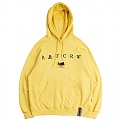 RMTCRW Flag Hoodie_butter