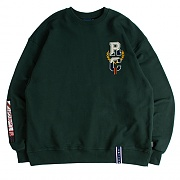 RC Video Sweatshirt_green