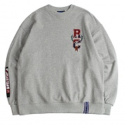 RC Video Sweatshirt_grey