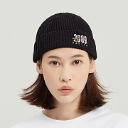 2009 Watch Cap_black