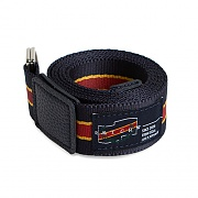 2009 Webbing Belt_navy