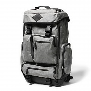 GAIA POCKET BACKPACK (GREY)