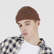 PIECE WATCH CAP (CARAMEL)