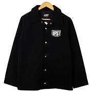 UPST-S Coach Jacket Black