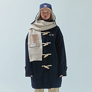 O!Oi ORIGINAL DUFFLE COAT_navy