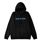(111731860) MORE OF US HOOD FLEECE-BLK