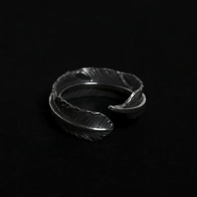 HD-Feather Ring 01