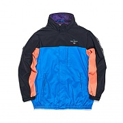 1819 DIMITO BUZZ JACKET ROYAL BLUE