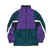 1819 DIMITO CAMP JACKET DARK GREEN