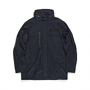 1819 DIMITO FIELD JACKET BLACK