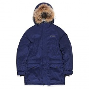 1819 DIMITO SNUG2 JACKET NAVY