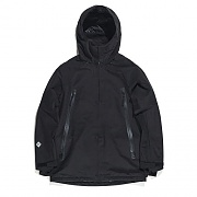 1819 DIMITO APEX2 JACKET BLACK