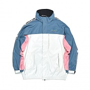1819 DIMITO BUZZ JACKET WHITE