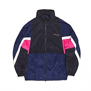 1819 DIMITO CAMP JACKET NAVY