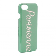 PARISIENNE IPHONE 8 CASE-GRN