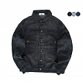 WASHING DENIM JACKET(3COLOR)(3COLOR)*UNISEX  워싱 데님 재킷
