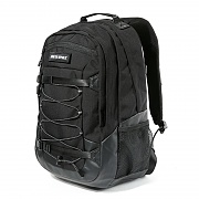 WOOSTER BACKPACK / BLACK