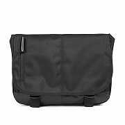 POTENTIAL MESSENGER BAG / BLACK
