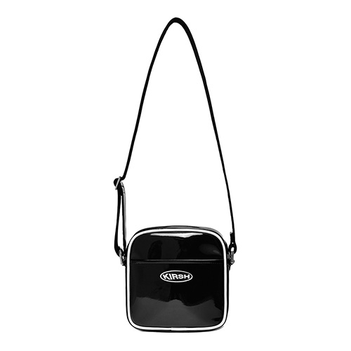 AIRLINE BAG MINI IS [BLACK]