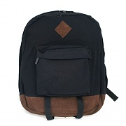 BASIC BACKPACK-BLK