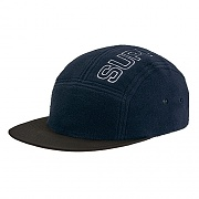 POLARTEC CAMP CAP-NAVY
