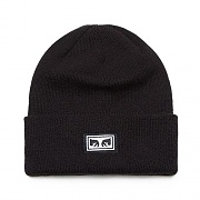 (100030132) ICON EYES BEANIE-BLK
