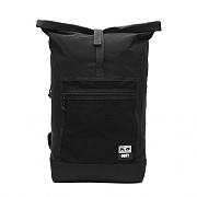 (100010106) CONDITIONS ROLLTOP BAG-BLK