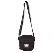 (100010109) CONDITIONS TRAVELER BAG-BLK