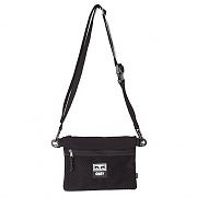 (100010110) CONDITIONS SIDE BAG-BLK