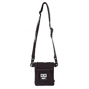 (100010111) CONDITIONS SIDE POUCH-BLK
