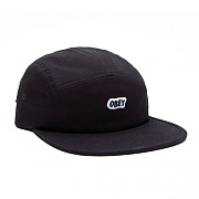 (100490052) SLEEPER CAMP CAP-BLK