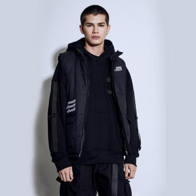 TV-001 TECHWEAR DESIRE