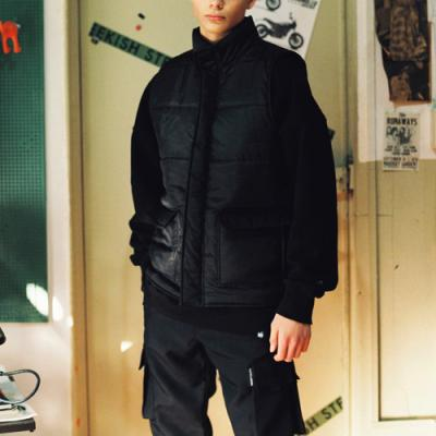 TV-002 TECHWEAR VEST MUSI